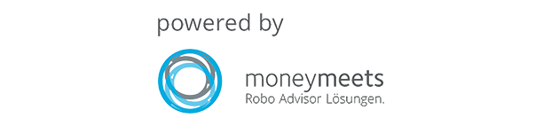Logo Powered by moneymeets